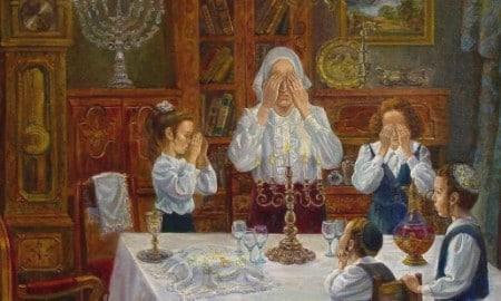 Découvrir la spiritualité du shabbat