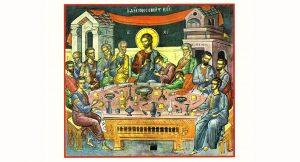 """Podcast audio """"Orthodoxie"""" sur France-Culture: """"La vie sacramentelle"""" avec Jean-Claude Larchet"""