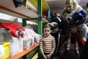 L'Église orthodoxe russe a recueilli plus de 97 millions de roubles pour aider la population civile en Ukraine