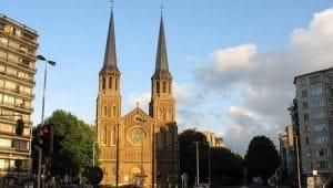 Pour la première fois, la communauté orthodoxe russe d'Anvers dispose de sa propre église