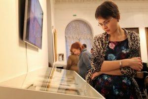Au musée d'histoire contemporaine de Russie à Moscou a été ouverte une exposition consacrée à sainte Elisabeth Feodorovna, fondatrice du couvent Marthe-et-Marie