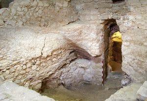 «La vraie maison où Jésus a grandi a peut-être été découverte»