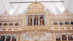 Une église, transformée en mosquée, a été restaurée dans sa forme originale en Turquie
