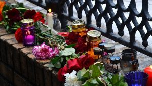 Déclaration de l'archiprêtre Vsevolod Tchapline, président du département synodal du Patriarcat de Moscou pour les relations entre l'Église et la société, au sujet de l'assassinat de Boris Nemtsov