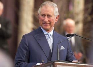 Le prince Charles défenseur des chrétiens orientaux