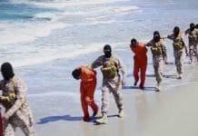 «A propos de l'assassinat massif de chrétiens éthiopiens en Libye»