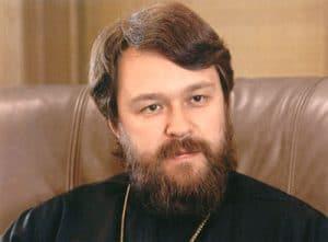 «Pour le métropolite Hilarion, ceux qui critiquent la rencontre du patriarche avec le pape veulent pousser l'Église vers le schisme et l'isolement»
