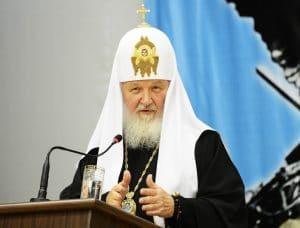 Le patriarche de Moscou Cyrille considère que le point de non-retour dans le conflit avec Constantinople n'est pas encore atteint