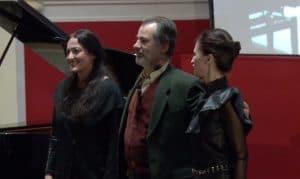 Vidéo de la performance artistique «Par-delà l'horizon» (Paris, le 5 février 2015)