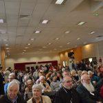 XVe congrès orthodoxe d'Europe occidentale à Bordeaux: un nouvel entretien sur les congrès et la première conférence