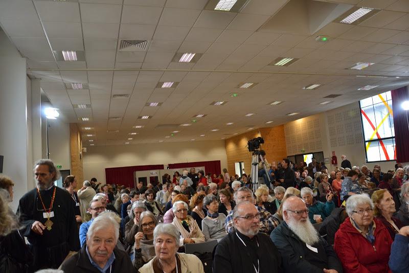 Le XVIe Congrès orthodoxe en Europe occidentale (1-4 novembre): programme prévisionnel et informations pratiques