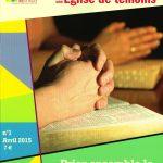 « Le point de vue orthodoxe sur la traduction Notre-Père ». Un article de Jean-Claude Larchet dans le n°1 de « Ressources », la nouvelle revue de l'Église protestante unie de France