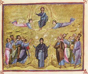 Un film sur l'Ascension sera diffusé sur la chaîne russe «Kultura»