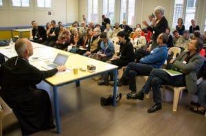 XVe Congrès orthodoxe d'Europe occidentale à Bordeaux: témoignage d'une première participation à un congrès