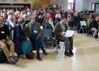 XVe congrès orthodoxe d'Europe occidentale à Bordeaux: le témoignage de Sophie Lossky