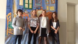 Interviews lors du congrès orthodoxe d'Europe occidentale à Bordeaux: Bienvenue !