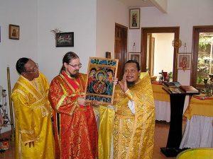 Reportage sur les missions orthodoxes en Indonésie