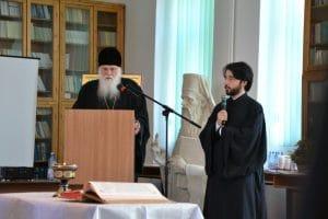 «Théologie académique et responsabilité dans la mission de l'Église», symposium international dédié à la mémoire du père Dumitru Stăniloae à Iași
