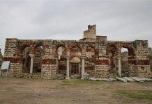 Une église Sainte-Sophie, à Ederne, en Turquie sera restaurée et transformée en mosquée