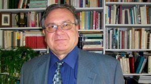 Une conférence d'Yvan Koenig sur la pensée théologique de saint Grégoire Palamas