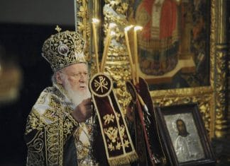 Dans une interview accordée au journaliste Andrea Tornielli, le patriarche Bartholomée s'est exprimé au sujet de la célébration commune de Pâques proposée par le pape François