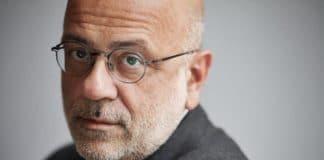 Jean- François Colosimo, président du conseil d'administration de l'ITO Saint-Serge