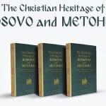 Présentation du livre «Héritage chrétien du Kosovo et de la Métochie» – lundi 29 juin