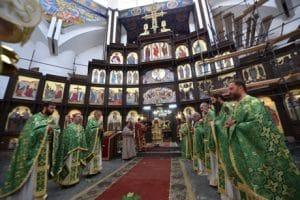 L'Église orthodoxe non reconnue de Macédoine a salué la décision de l'Église orthodoxe serbe de reprendre le dialogue avec elle
