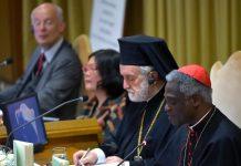 Métropolite Jean Zizioulas : «Loué sois-Tu» – Texte de son intervention lors de la présentation de l'encyclique du pape, «Laudato si»