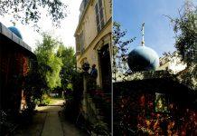 Dimanche: journée «portes ouvertes» de la paroisse Saint-Séraphin de Sarov à Paris