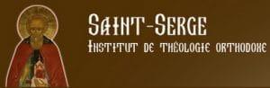 Un message de l'archevêque Job de Telmessos à propos de l'Institut Saint-Serge