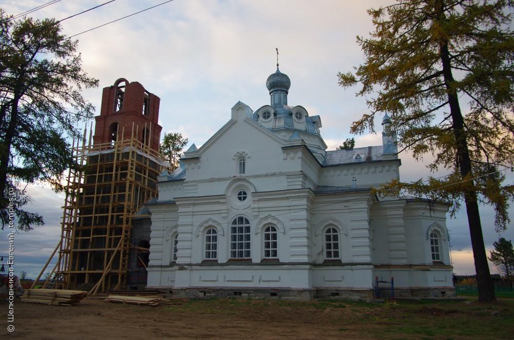 Des pèlerins de 22 pays viendront à Soura (Russie) à l'occasion des fêtes en l'honneur de saint Jean de Cronstadt