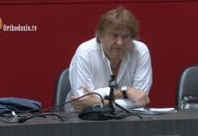 Bertrand Vergely : « L'apothéose du sens »