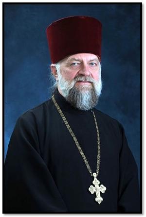 Archiprêtre Victor Potapov