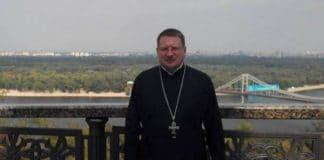 Un prêtre de l'Eglise orthodoxe ukrainienne décède à Kiev après une violente agression