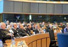 Une audition du groupe PPE au Parlement européen sur les persécutions contre les chrétiens dans le monde