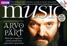Le professeur P. Bouteneff, du Séminaire Saint-Vladimir, a participé au n° de BBC Music Magazine consacré à Arvo Pärt