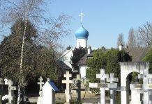 «Le cimetière russe de Sainte-Geneviève-des-Bois : histoire et enjeux identitaires d'un coin de Russie en France