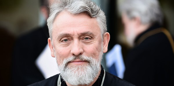 « C'est un professeur de marxisme qui m'a fait découvrir l'orthodoxie ! » Une interview de l'archiprêtre Jivko Panev sur le site d'information orthodoxe russe Pravmir