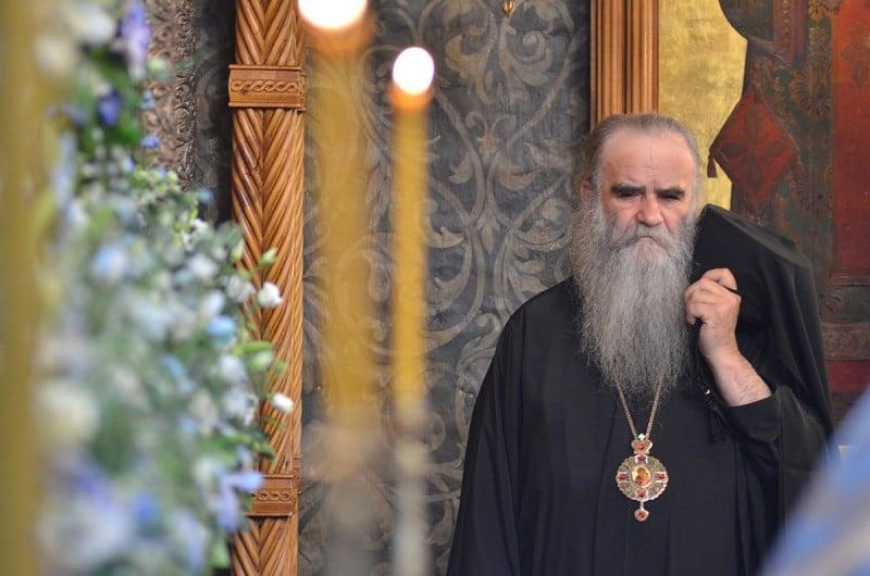 Interview du métropolite du Monténégro et du Littoral Amphiloque au site orthodoxe russe Pravoslavie.ru