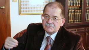 M. Darko Tanasković, ambassadeur de Serbie auprès de l'UNESCO