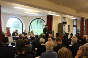 Les conclusions et le communiqué de presse du XXIIIe colloque de spiritualité orthodoxe au monastère de Bose (Italie)