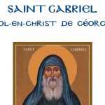 Recension: Jean-Claude Larchet, « Saint Gabriel, Fol-en-Christ de Géorgie »