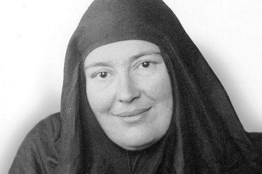 Meeting in Paris to prepare international exhibit on Mother Maria Skobtsova
