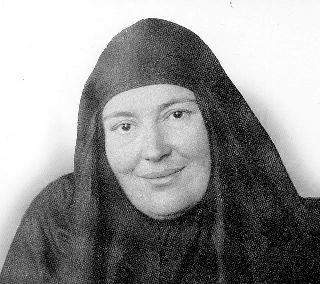 Meeting in Paris to prepare international exhibit on Mother Maria Skobtsova