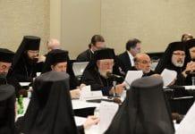 Message de l'Assemblée des évêques orthodoxes canoniques des États-Unis
