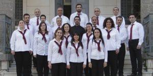 La chorale de la cathédrale orthodoxe de Damas privée de visa pour venir chanter à Strasbourg