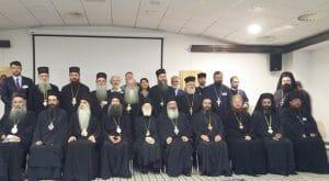 Les représentants des Églises orthodoxes locales ont exprimé leur préoccupation au sujet des persécutions de l'Église orthodoxe canonique d'Ukraine