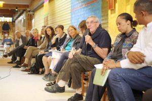 Plusieurs interventions d'orthodoxes au colloque théologique international à Taizé sur Frère Roger