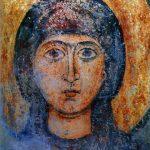 Sainte Nathalie, martyre à Nicomédie (305-311 )